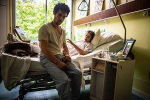 «The Collapse» presenta nuevos episodios en AMC, donde los principios de una sociedad se desafían