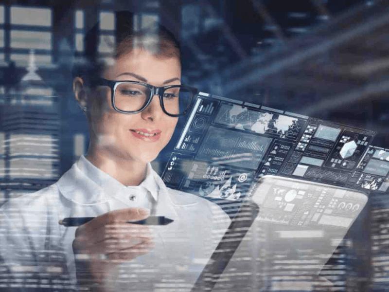 Mujeres en la tecnología