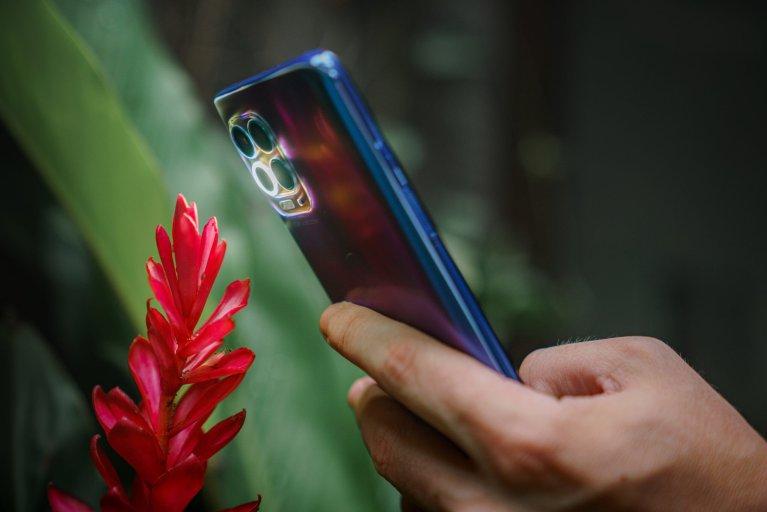 Motorola trae al Perú la experiencia de Moto G100 con Ready For y Moto G30