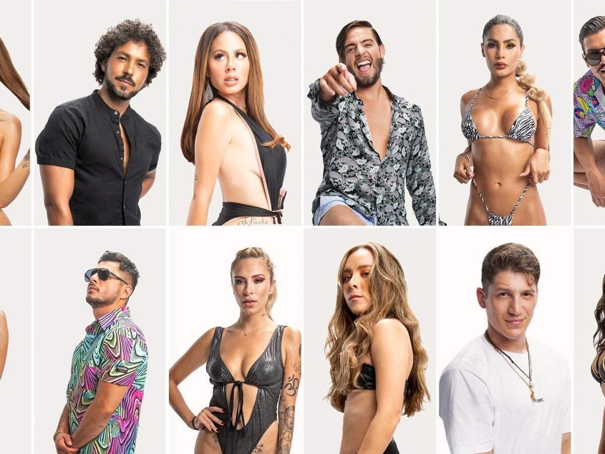 Acapulco Shore 8 estreno