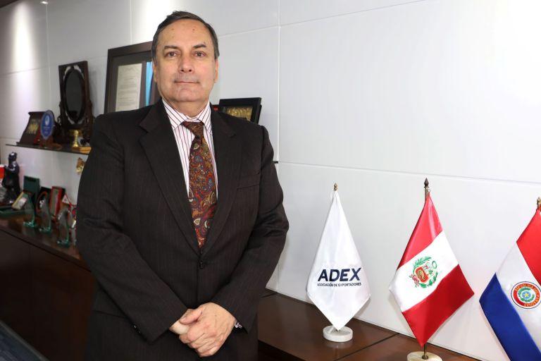 Adex pide a candidatos presidenciales una agenda común ante la crisis