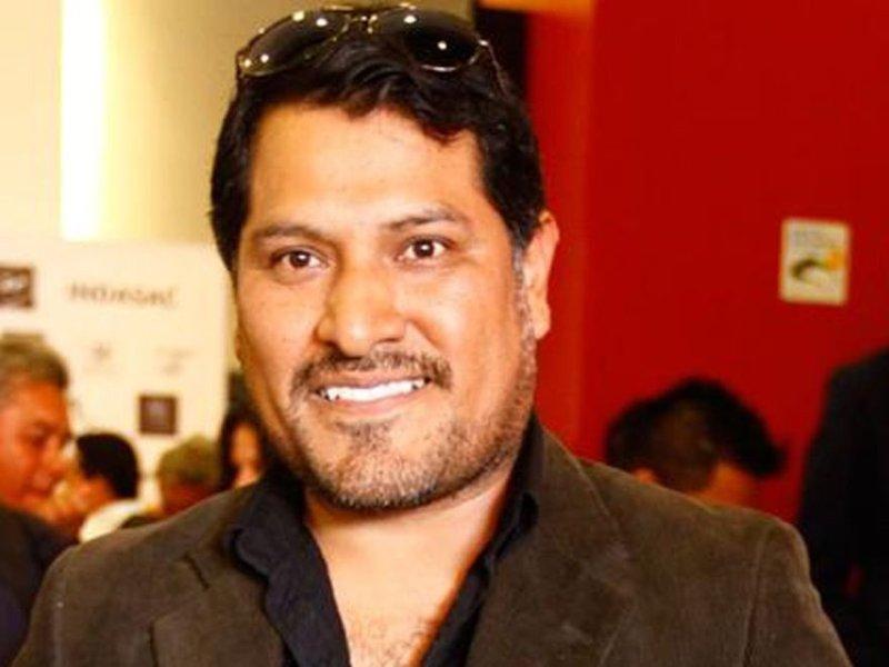 Gustavo Cerrón