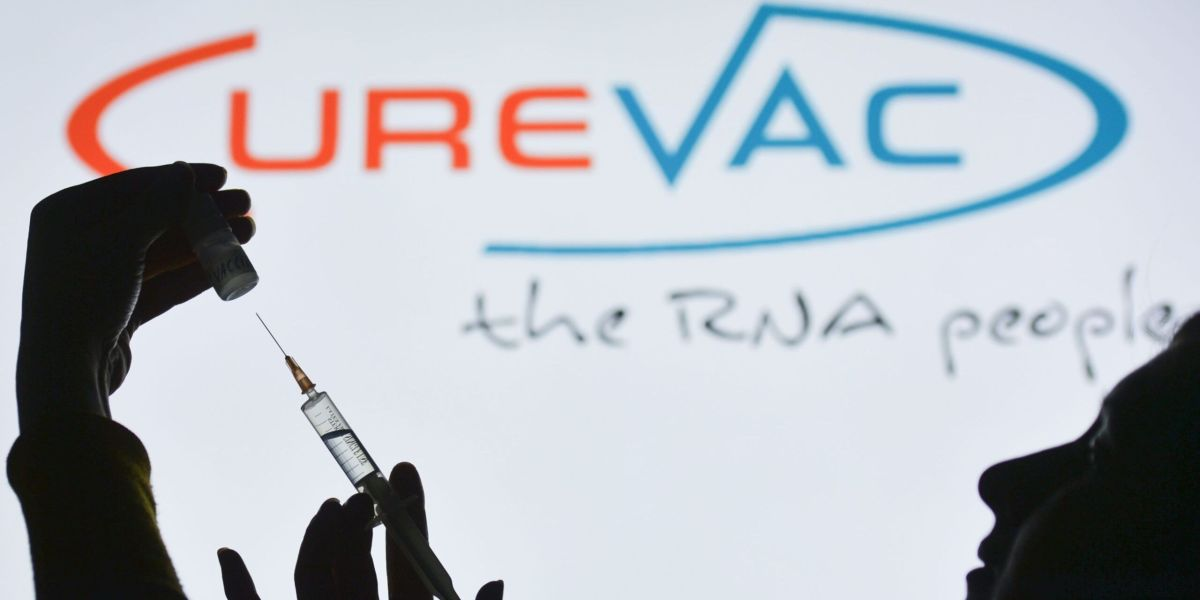 Vacuna de CureVac