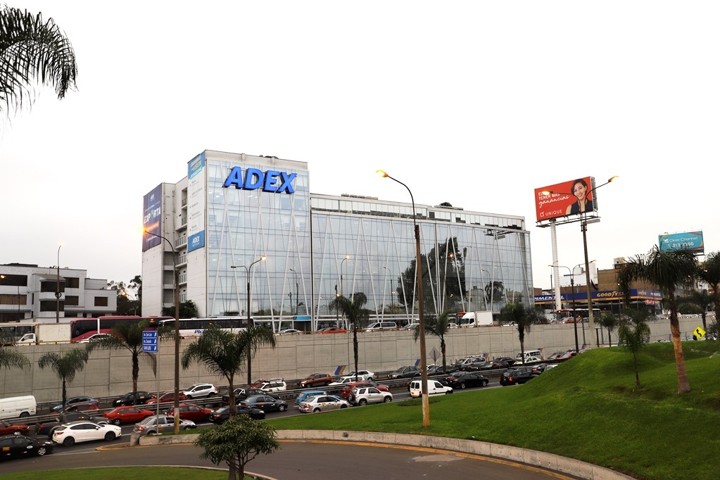 Sede de ADEX