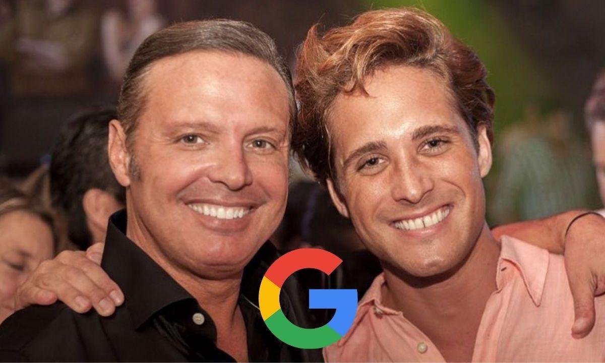 Luis Miguel, la serie y cómo impactó en Google