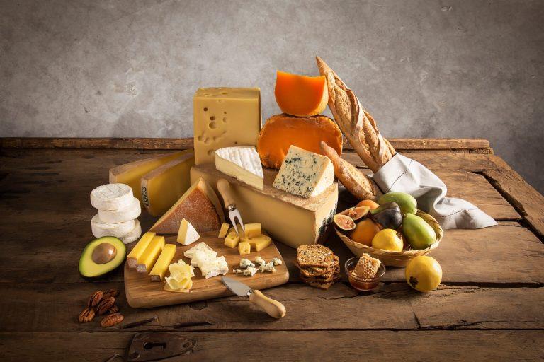 El sabor de los quesos europeos deleita los paladares peruanos