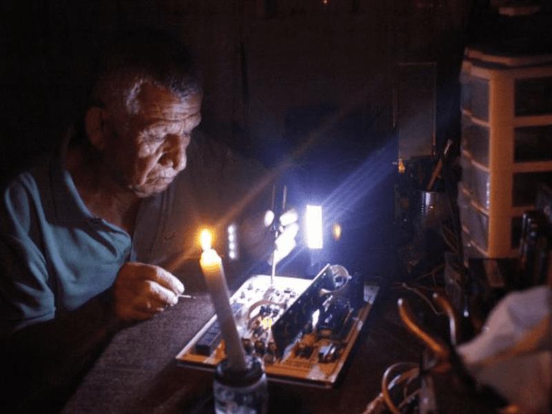 Enel anuncia corte de luz en Lima y Callao