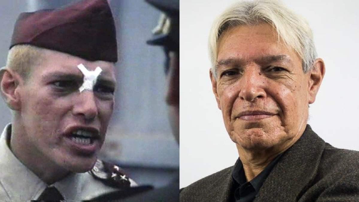 Falleció Juan Manuel Ochoa el recordado Jaguar de 'La ciudad y los perros'