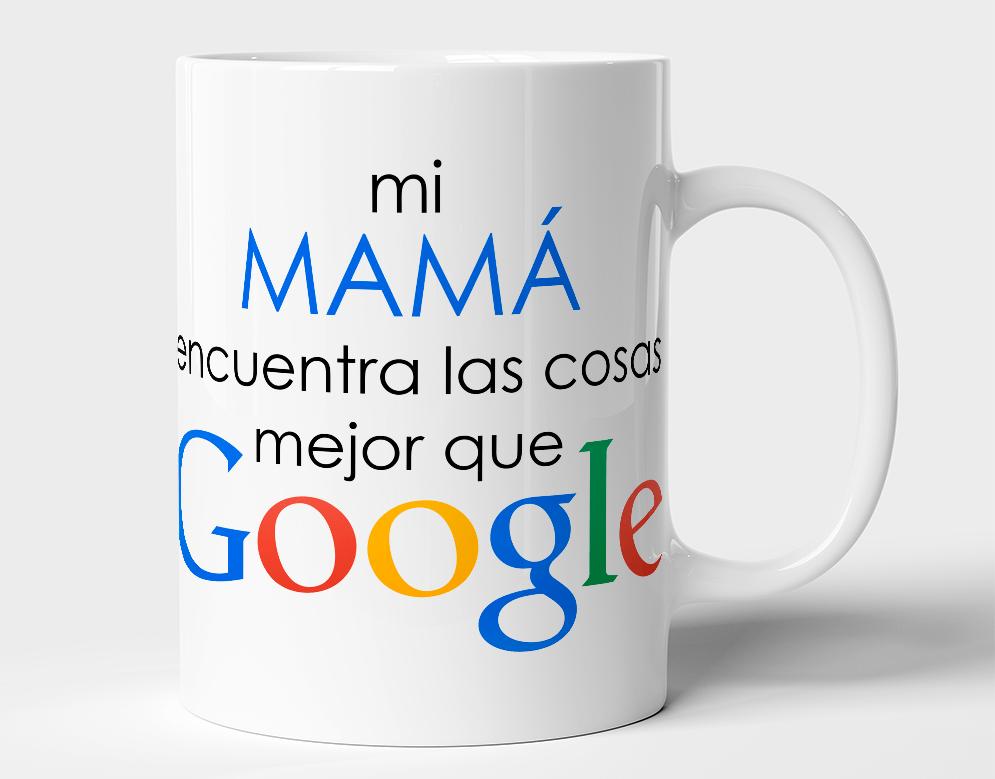Google para mamá
