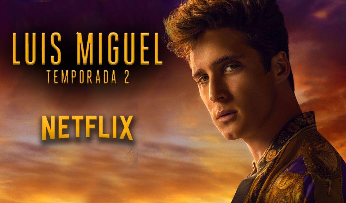 Luis Miguel La Serie final de segunda temporada final