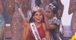 Miss México Andrea Meza se corona como Miss Universo