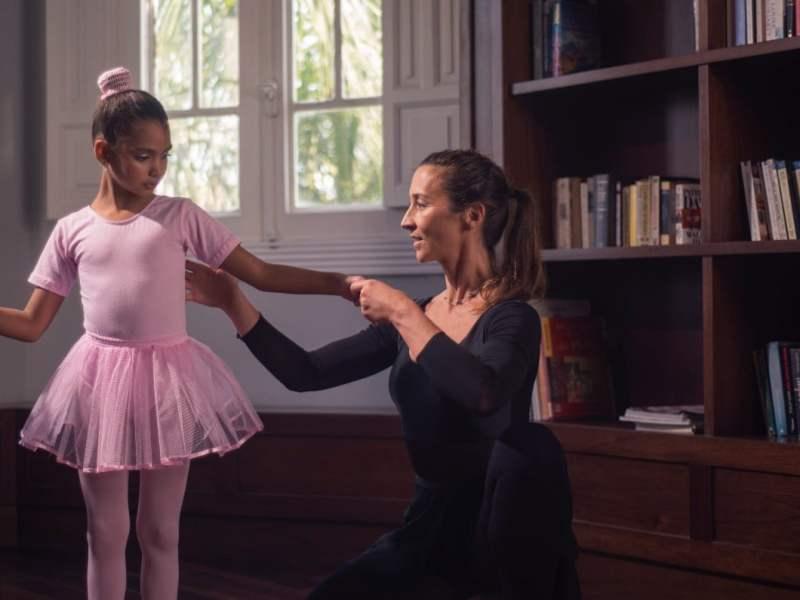 Campaña Disney Princesa cuenta con la participación de cuatro peruanas