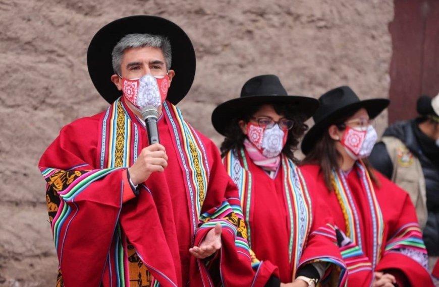 Inti Raymi vuelve al Cusco este año para conmemorar el Bicentenario
