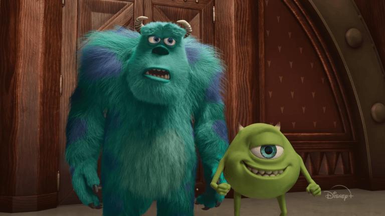 Disney+ estrena tráiler de Monsters At Work, serie basada en Monsters, Inc.