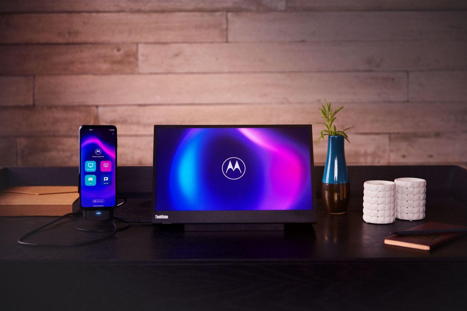 Motorola creció en Perú y logra récord histórico de Market Share