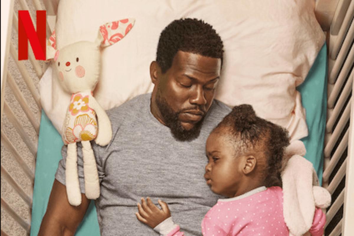 """Netflix estrena el 18 de junio """"Ser padre"""""""