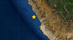 Sismo de magnitud 6.0 se registró hoy 22 de junio en Lima y alarmó a ciudadanos