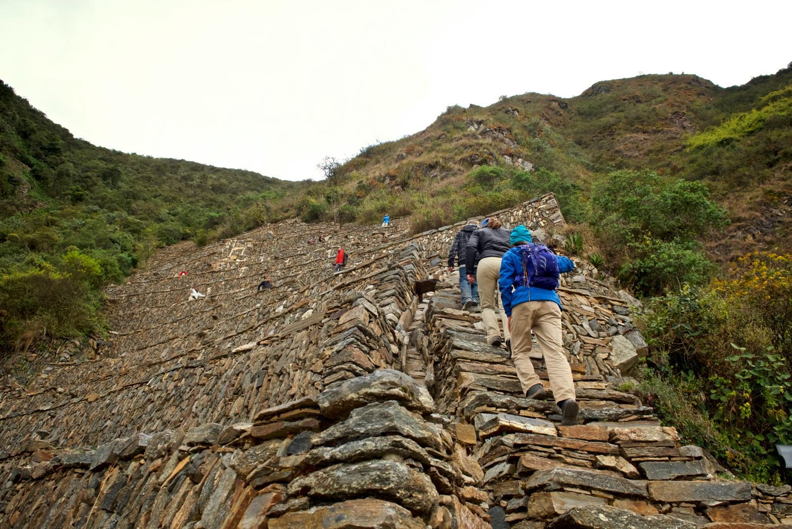 Promperú presenta el perfil de los turistas latinoamericanos de aventura