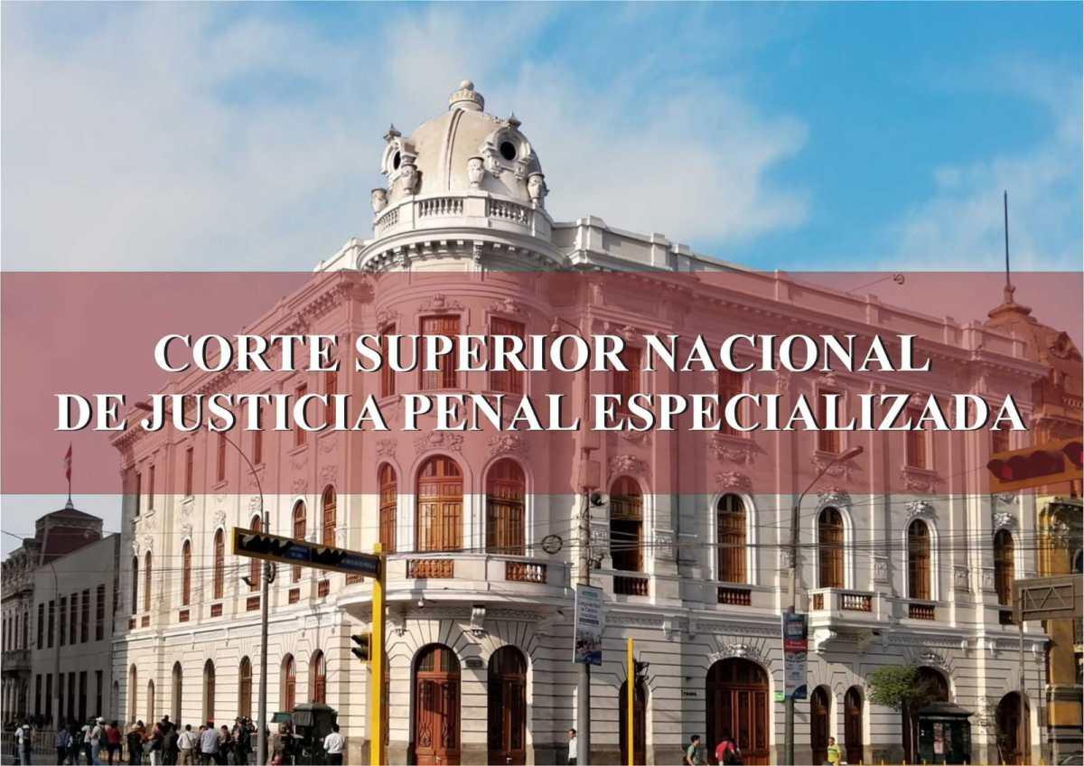 Corte Superior Nacional