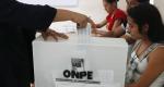 Más de 25 millones de peruanos eligen hoy nuevo Presidente de la República