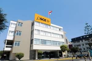 OSCE: Perú impulsa innovación en los procesos de compra pública con proyecto financiado por BID