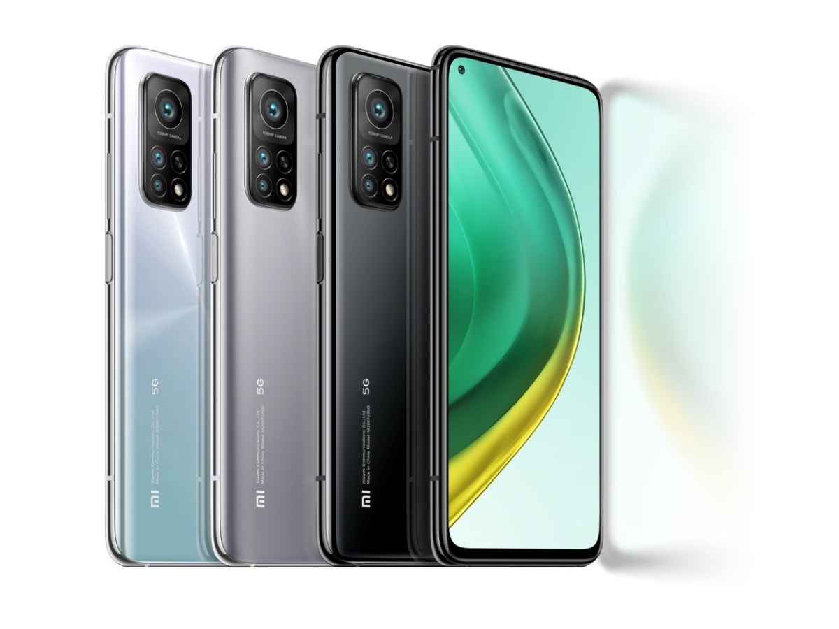 Xiaomi alcanza el segundo lugar en el mercado mundial de teléfonos inteligentes