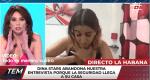 Youtuber Dina Stars es detenida en Cuba