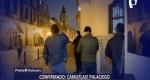 Profesores del gremio de Pedro Castillo ingresan a Palacio de Gobierno