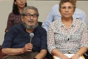 Terrorista Elena Iparraguirre será trasladada a penal de máxima seguridad tras llamadas al exterior