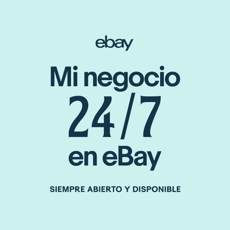 eBay Mi Negocio