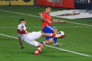 Goles del Perú vs Chile: La Blanquirroja gana 2-0 el 'Clásico del Pacífico'