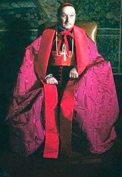 Resultado de imagen para monseñor antonio caggiano