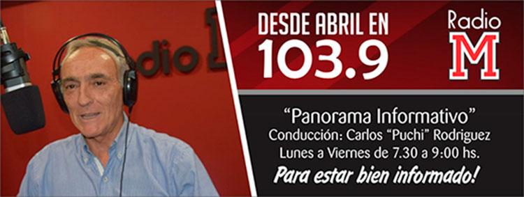 Panorama Radio M