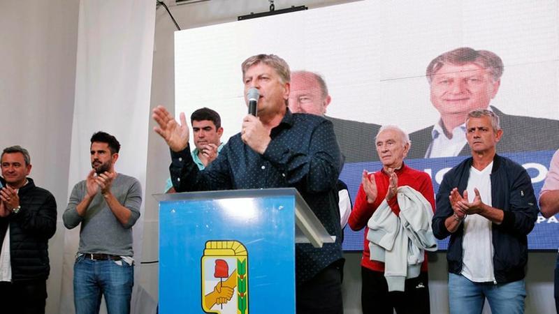 Cambiemos volvió a perder: Contundente triunfo peronista en La Pampa