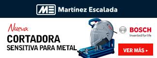 Martinez Escalada Mobile
