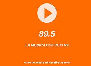 Del Sol 89.5