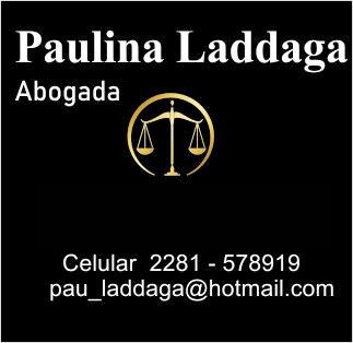Paulina Laddaga