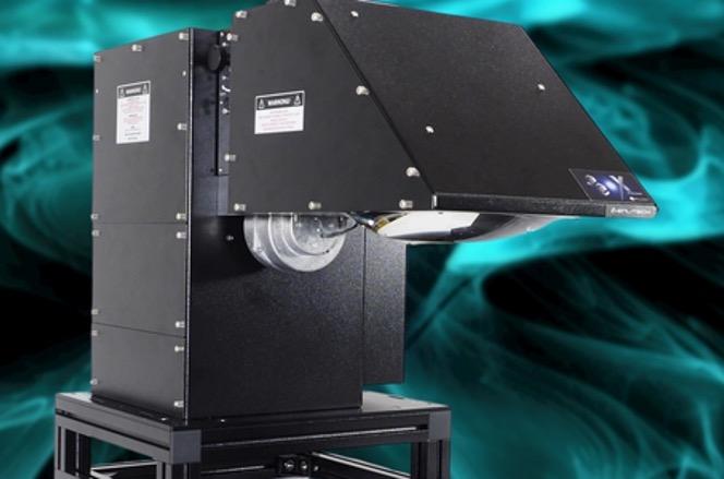 Artificial Solar Light Simulator for NIR Sensor and Camera Development
