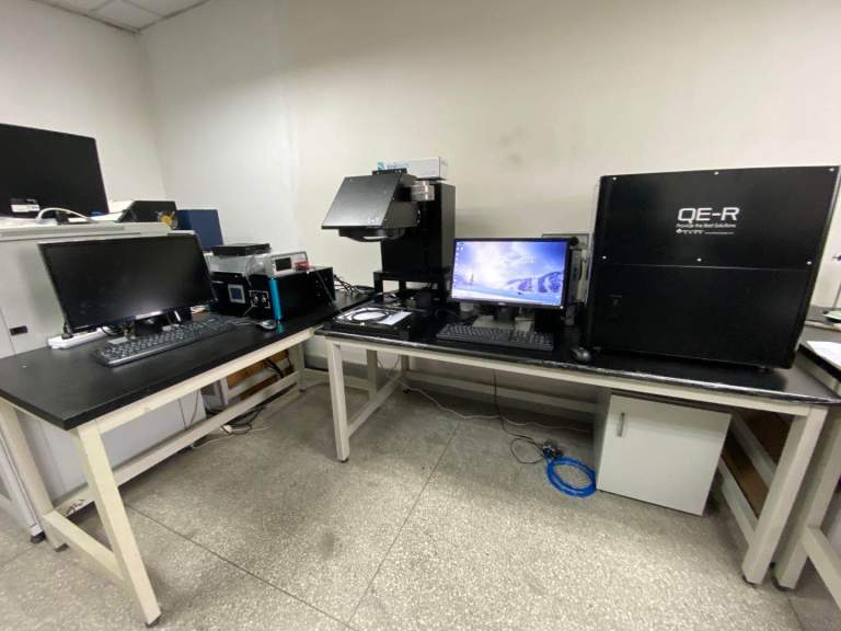 ss-x100r-solar-simulator-and-qe-r-quantum-efficiency-system-are-installed-in-soochow-university