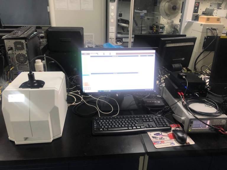 REPS REPS Perovskite PV and Organic PV Voc loss Analyzer 鈣鈦礦光伏和有機光伏 Voc loss 分析 06
