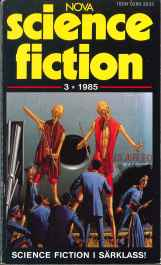 Nova Science Fiction 1985-3