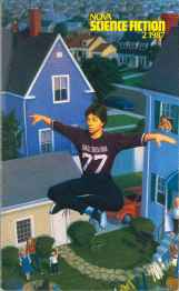 Nova Science Fiction 1987-2