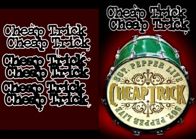 Cheap Trick- A Day in the Life