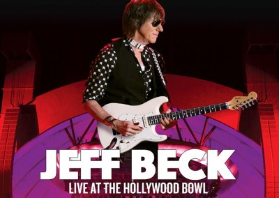 Jeff Beck – Live at the Hollywood Bowl