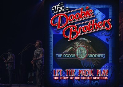 Doobie Brothers: Let the Music Play
