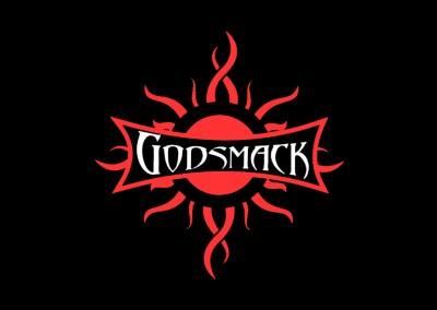 Godsmack – Ozzfest 2000