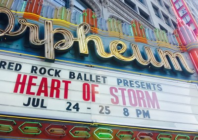 Heart of Storm