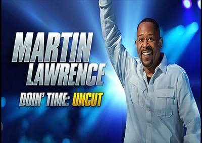 Martin Lawrence – Doin' Time