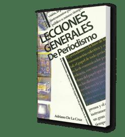 bookLecionesdeperiodismo