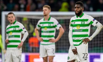 Celtic - FC Copenhague (1-3) / Skysports